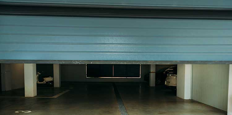 Affordable Commercial Garage Door Services in MA